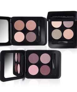 Youngblood Quad eyeshadow palette