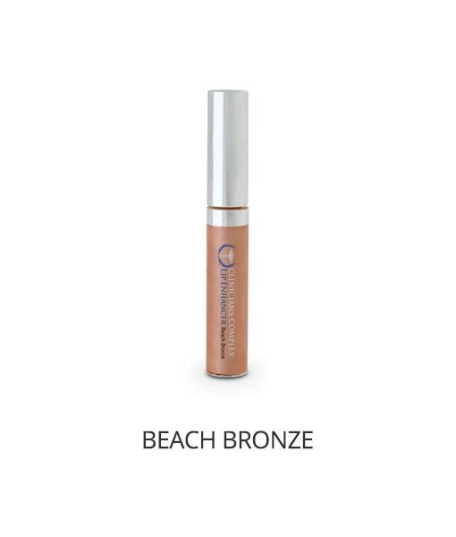 Lip Enhancer Beach Bronze
