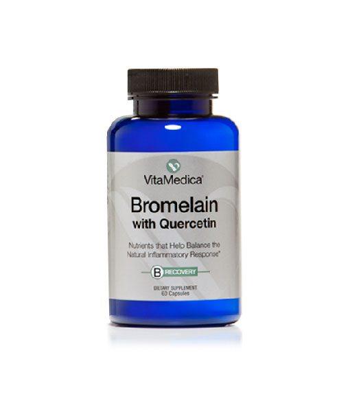 Bromelain by VitaMedica