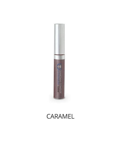 Caramel Lip Enhancer