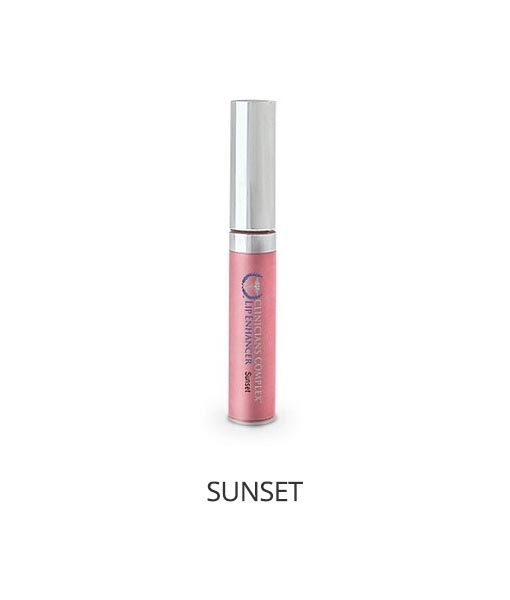 Clinicians Complex Lip Enhancer in Sunset