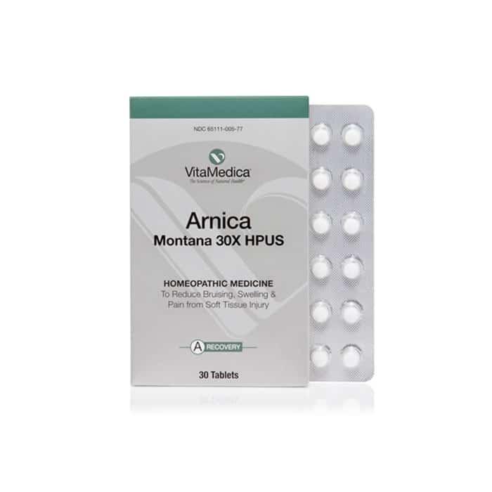 VitaMedica Arnica Montana