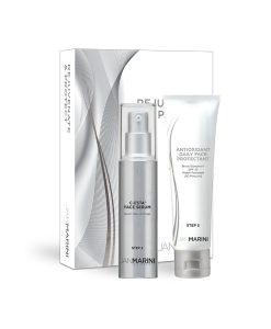 Rejuvenate and protect kit spf 33