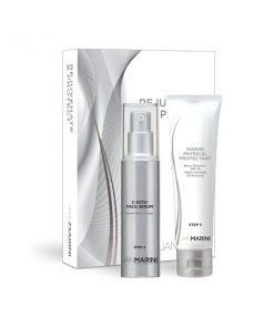 Rejuvenate and protect kit spf 45