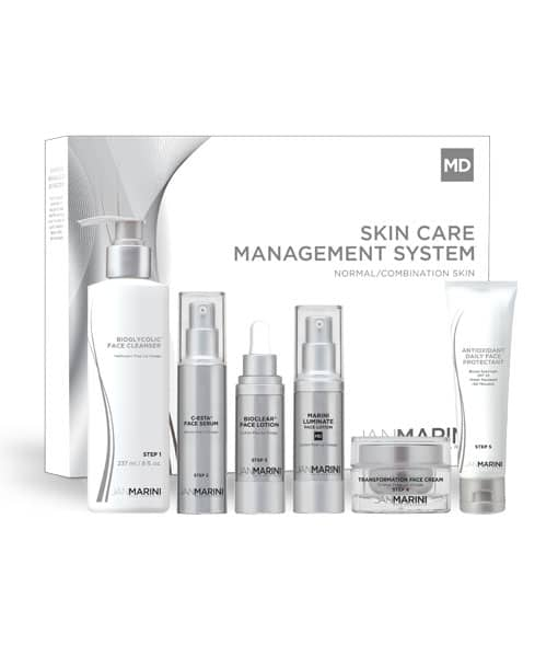 Jan Marini MD Normal Skin Care System