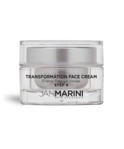 Jan Marini Transformation Cream jar
