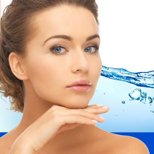 Hyaluronic Acid moisture superstar