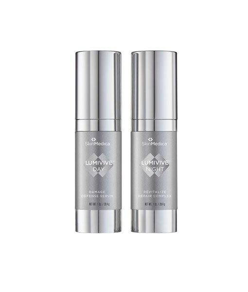 Lumivive day night System from SkinMedica
