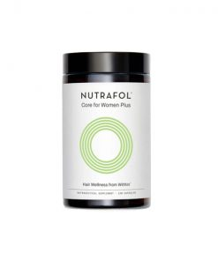 Nutrafol Plus for thinning hair