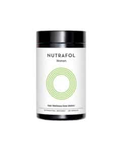 Nutrafol for Women bottle