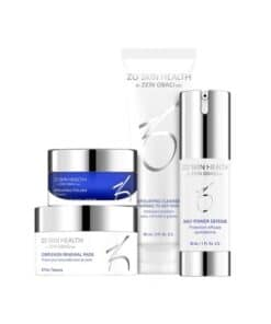 ZO Daily Skincare Program products